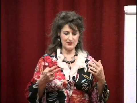 Oh Cet Echo! Vortrag (4.Teil) von Jenison Thomkins auf dem DVNLP-Kongress 2012 in Köln