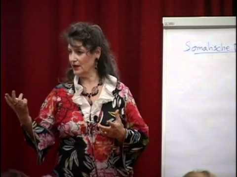 Oh Cet Echo! Vortrag (3.Teil) von Jenison Thomkins auf dem DVNLP-Kongress 2012 in Köln