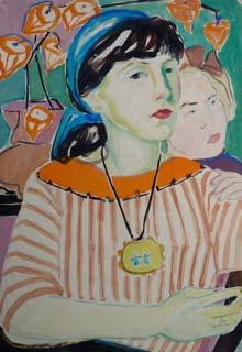 Atelier Eva Thomkins Köln