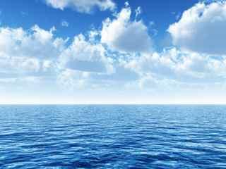 Blauer Ozean Thomkins