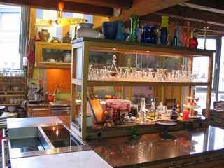 Küche NLP-Atelier Köln