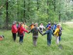 NLP-Gruppe Köln im Wald