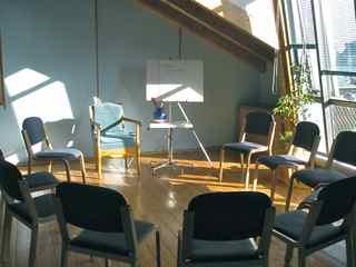Seminarraum NLP-Atelier Köln