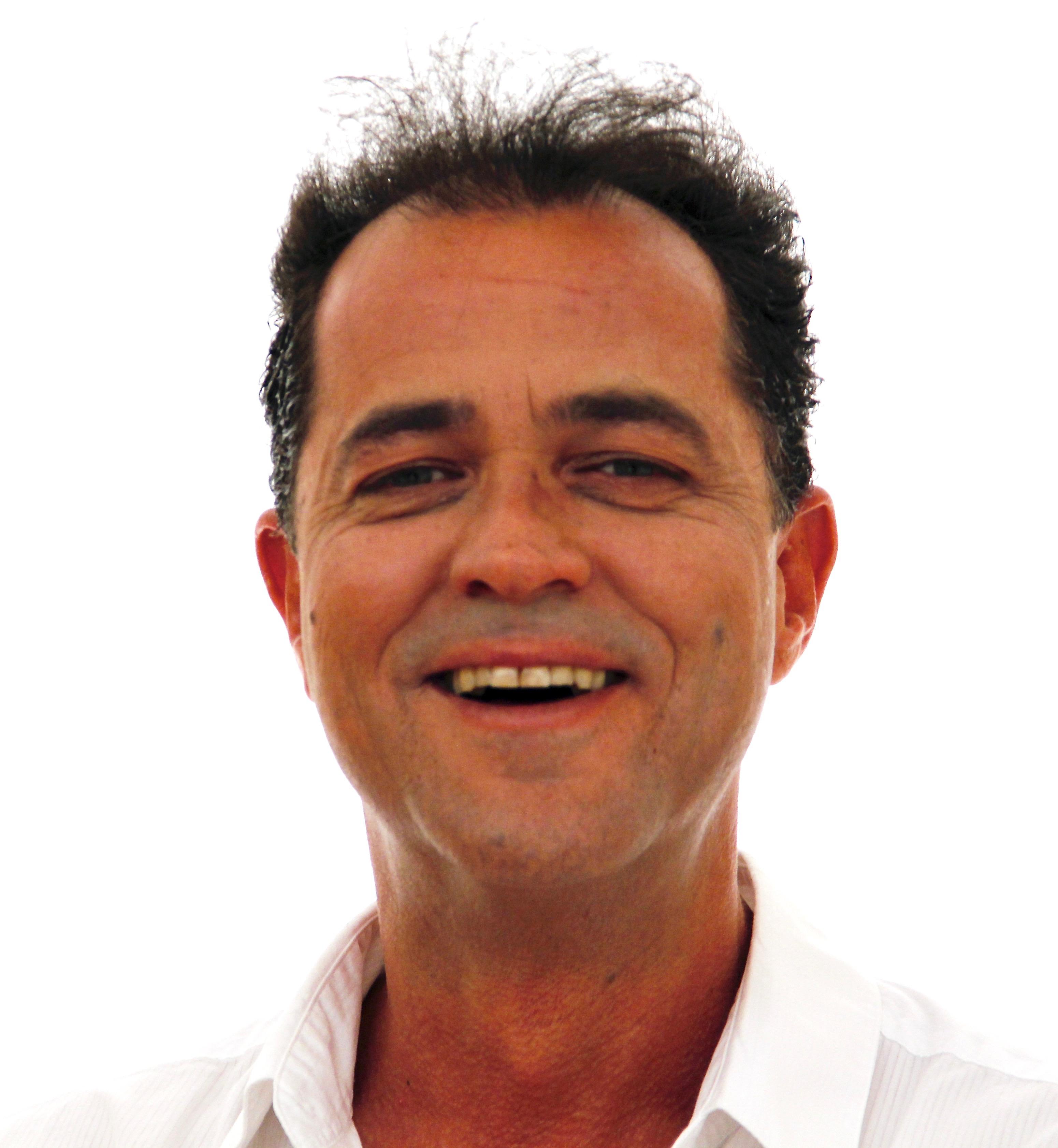 Gernot Beißmann, NLP-Trainer http://team-rheinland.de