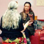 Coaching im NLP-Atelier